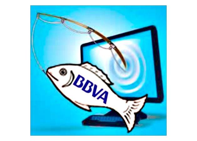 Cuidado con phishing vía mail BBVA 32