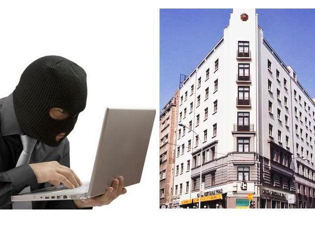 G Data avisa de un nuevo intento de phishing mediante reserva de hoteles 32