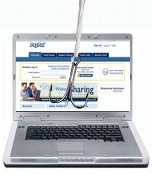 Cuidado, nueva campaña de phising aprovechando PayPal 28
