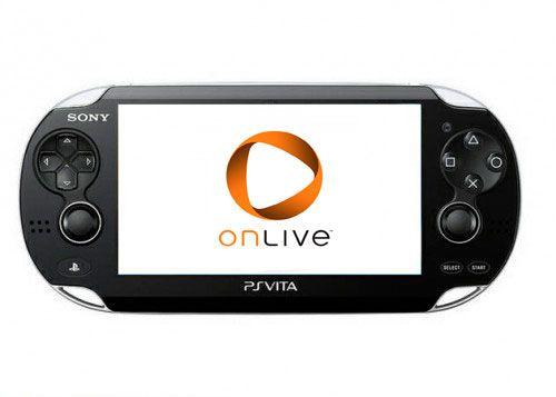 Sony podría comprar OnLive o Gaikai 30
