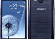 Galería de imágenes de Samsung Galaxy SIII 30