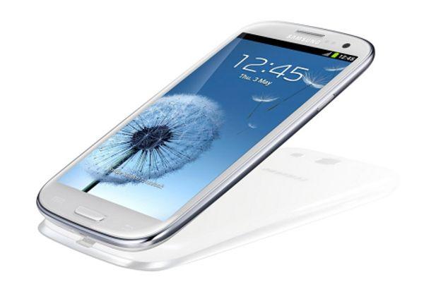 samsung galaxy s3 Comparativa Samsung Galaxy SIII frente a la competencia