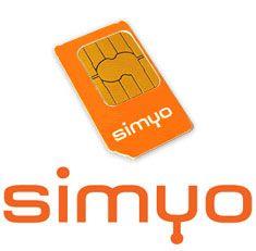 Simyo lanza dos nuevas tarifas: Seis céntimos y Gigaplan 30