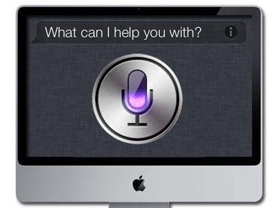 Siri podría hacer aparición estelar en Mac OS X Mountain Lion 28