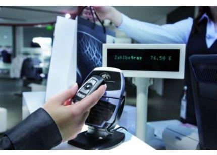NFC llega al mercado: Ya puedes pagar con NFC en Caprabo 37
