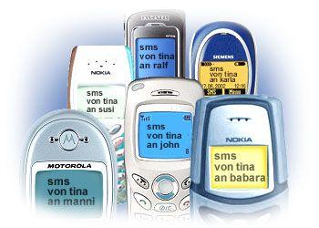 Se cumplen 20 años del envío del primer SMS -invento europeo- 28
