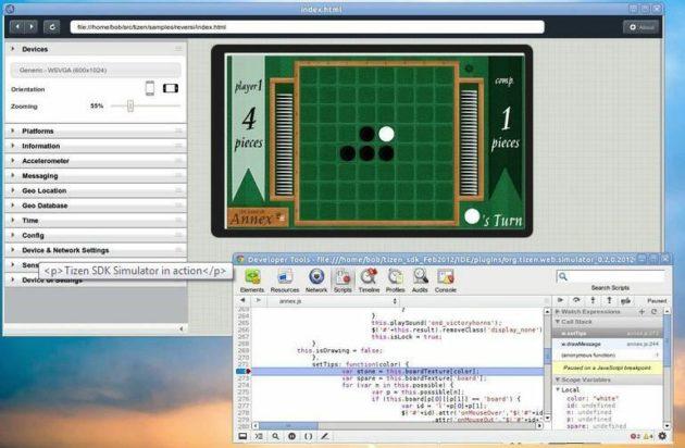 Tizen, sucesor de Meego, llega a su versión 1.0