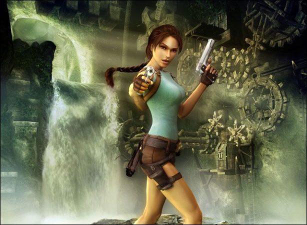 Tráiler Teaser del próximo Tomb Raider 29