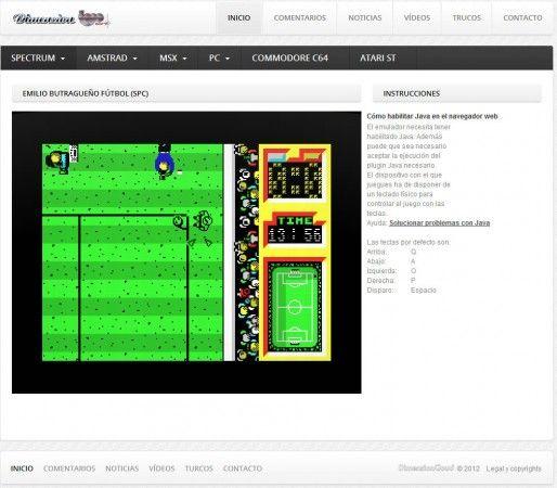 Topo Soft y sus 25 años: juega a los viejos éxitos de 8 bits desde el navegador 29