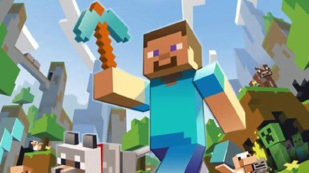Se juega tanto o más en Xbox 360 a Minecraft que a Call of Duty 29