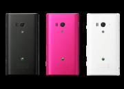 XPERIA acro S, el smartphone gama alta resistente de Sony 37