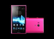 XPERIA acro S, el smartphone gama alta resistente de Sony 31