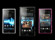 XPERIA acro S, el smartphone gama alta resistente de Sony 29