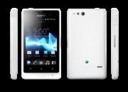 Sony XPERIA Go, smartphone Android resistente 37