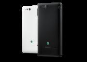 Sony XPERIA Go, smartphone Android resistente 33