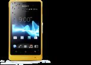 Sony XPERIA Go, smartphone Android resistente 41