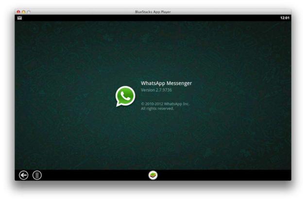 Cómo instalar WhatsApp en tu Mac 31
