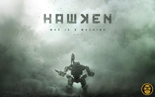 Epic Hawken, juego FPS multiplayer Free-2-Play 30