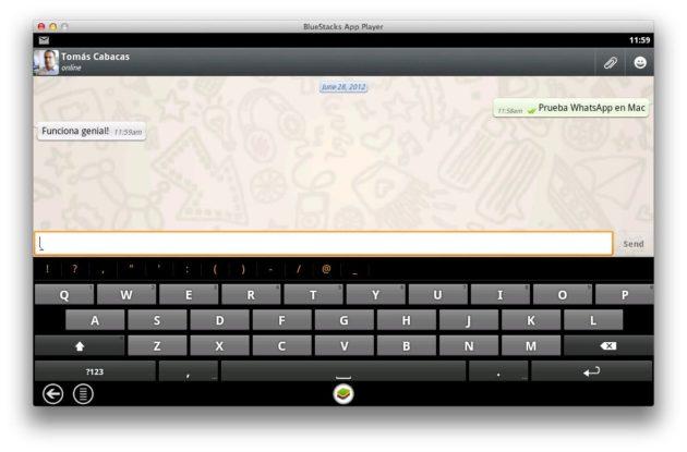 Cómo instalar WhatsApp en tu Mac 33