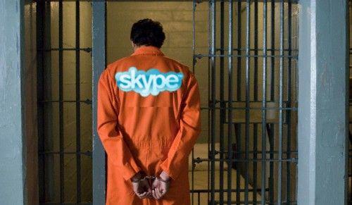 Utilizar Skype en Etiopía equivale a 15 años de cárcel 30