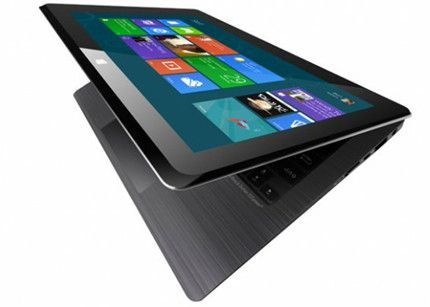 ASUS mostrará su flexible portátil TAICHI en Computex 2012 27