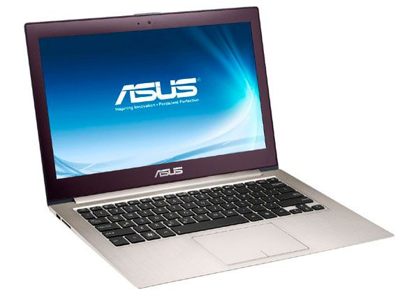 ASUS Zenbook UX32VD DB71, ultrabook al estilo asiático