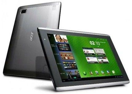 Acer Iconia Tab A700, evolución natural con Tegra 3 y pantalla ultraHD
