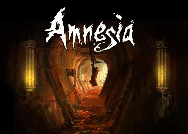 Amnesia-AMFP
