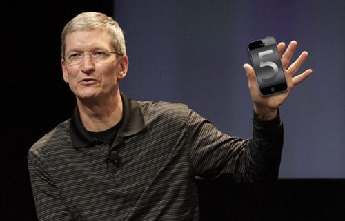 Siete razones para esperar al iPhone 5 39