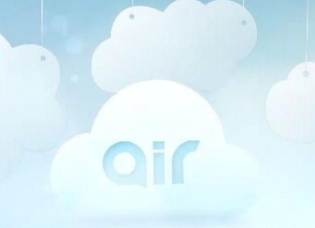 Nokia Air, el servicio en la nube de la finlandesa 28