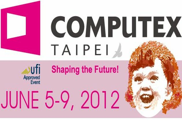 Arranca en Taiwán el Computex 2012
