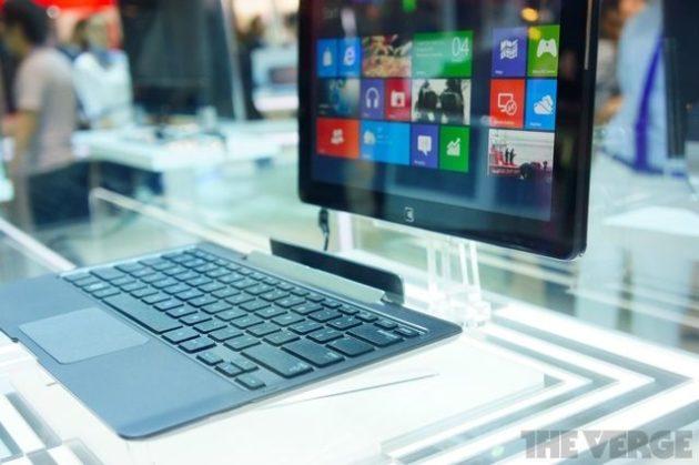 Samsung Hybrid Serie 5, portátil y tablet 2 en 1 29