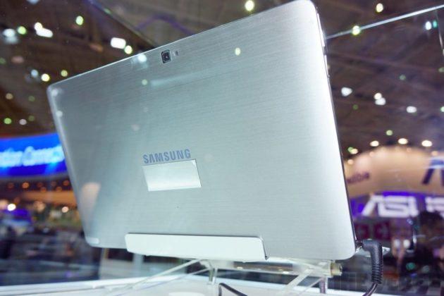 Samsung Hybrid Serie 5, portátil y tablet 2 en 1 31