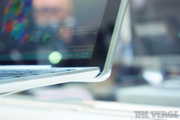 Samsung Hybrid Serie 5, portátil y tablet 2 en 1 32