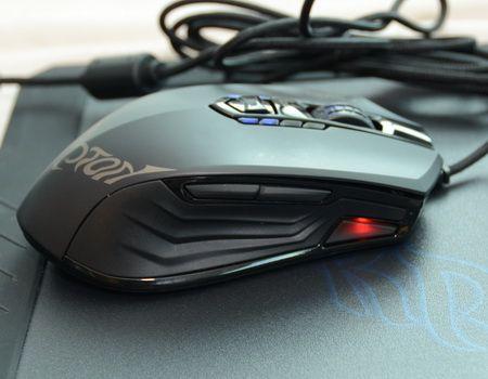 Nuevo teclado gamer GIGABYTE Aivia Osmium y ratón Aivia Krypton 32