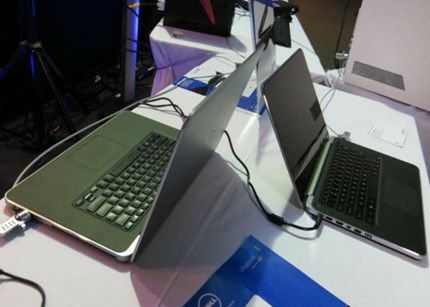 Dell XPS 15, competencia directa de MacBook Pro 31