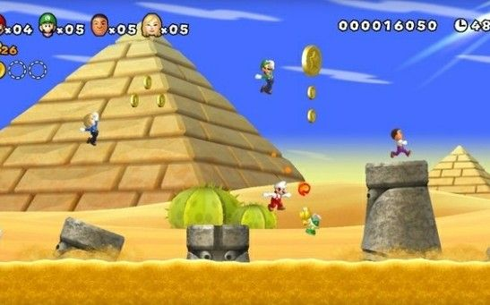 Los diez juegos más esperados del E3 2012 38