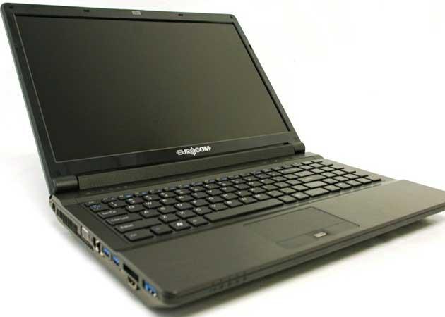 Eurocom comercializa nuevo portátil Fox 4.0 30