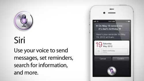 La seguridad de Siri en entredicho 30