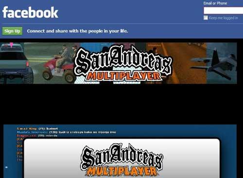 Atención a GTA para Facebook, aplicación falsa con malware 28