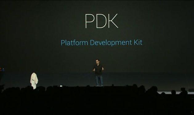 Android 4.1 Jelly Bean estará disponible a mediados de julio, PDK para fabricantes 31