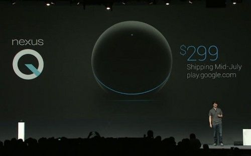 Nexus Q, un miniordenador con Android... ¿amenaza para Google TV? 34