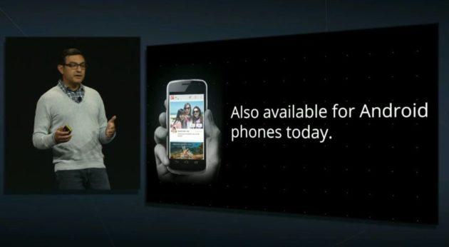 Google+ ya tiene versión específica para tablets Android (e iPads) 34
