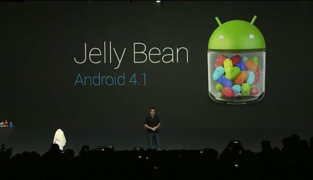 Ya es oficial: Google presenta Android 4.1 Jelly Bean, muchísimas novedades 29