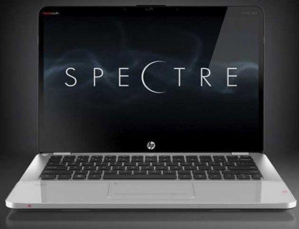 El HP Envy 14 Spectre llega a España 30