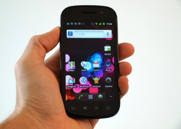 Mayoría absoluta para Gingerbread en Android