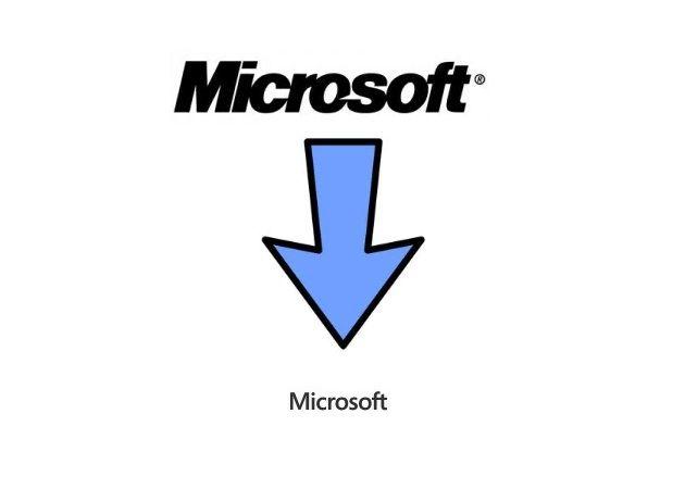 Microsoft cambia su logo, más limpio y sencillo 29
