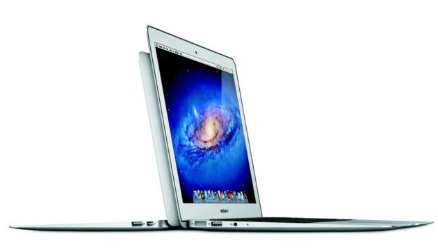 Los nuevos MacBook Air llegan con USB 3.0 35