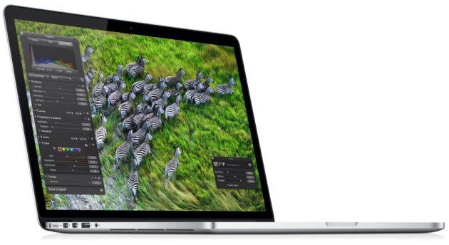 MacBook Pro con pantalla Retina 30