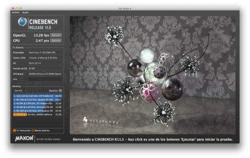 MacBook Pro con pantalla Retina 62